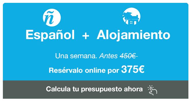 ESPANOL+ALOJAMIENTO