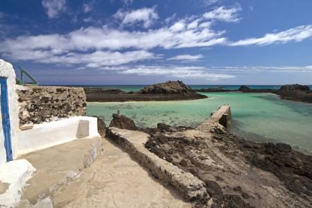 Lobos Island, Fuerteventura