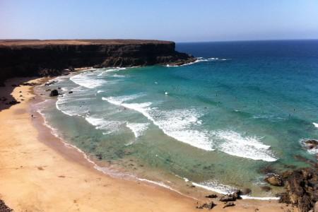 Secret Spot West Fuerteventura