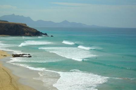 spanish and surf school Fuerteventura