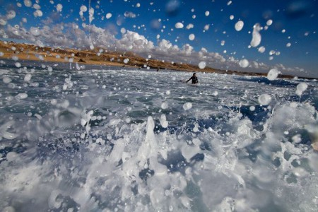surf auf Ccotillo Fuerteventura