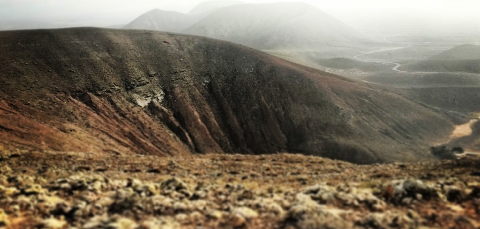 Caldero Hondo, Fuerteventura