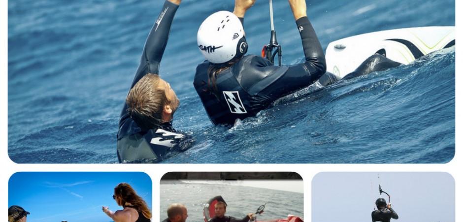 Kitesurf courses Fuerteventura