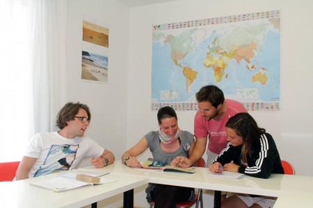 Spanish course in Fuerteventura