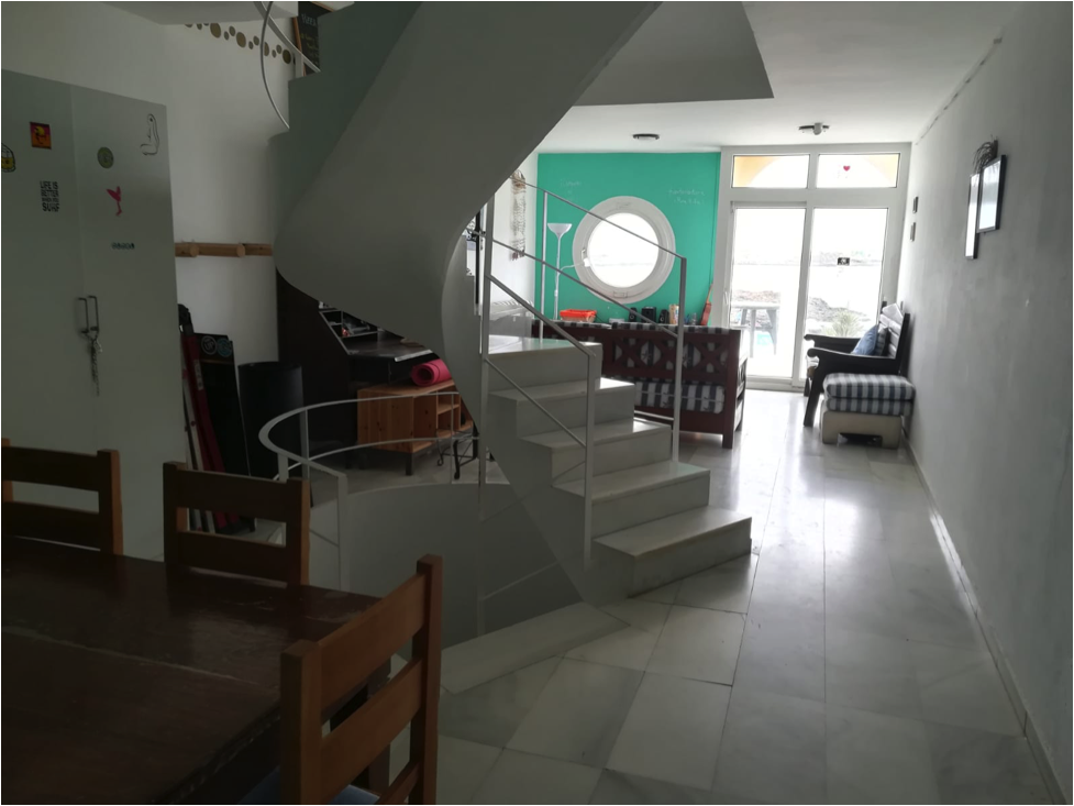 Casa Carmen Corralejo