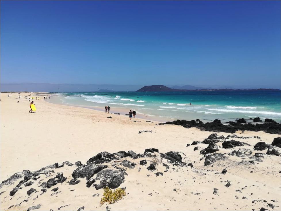 Grandes Playas Fuerteventura