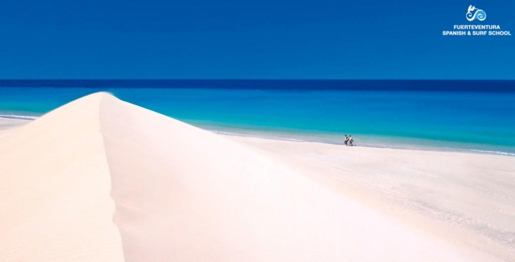 Corralejo Dunes Natural Park