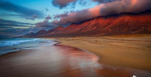 8 Best Landscapes Of Fuerteventura Spanish Surf School Fuerteventura