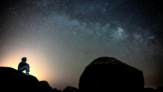 Fuerteventura A Starlight Reserve