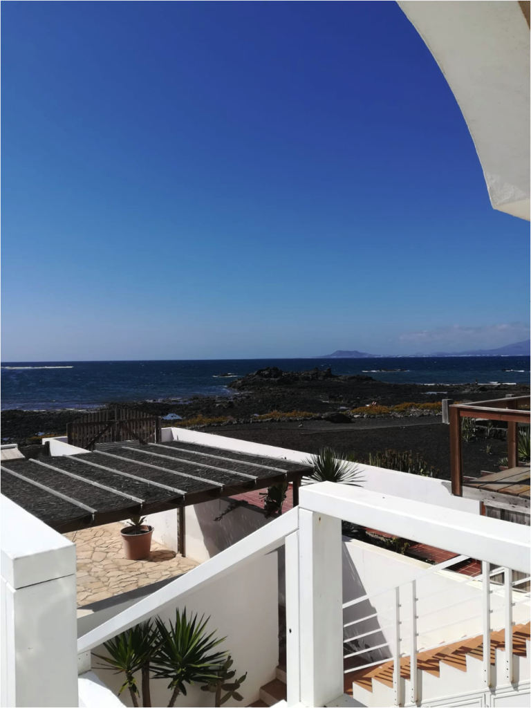 Surf house Corralejo