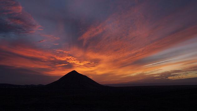 Tindaya Fuerteventura