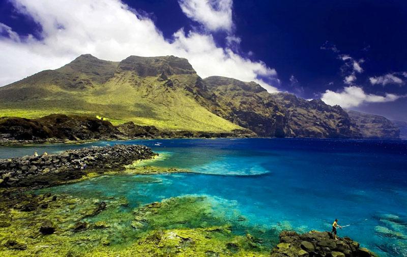 discover the canary islands las islas afortundas